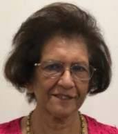 Dr Yvonne Sundram