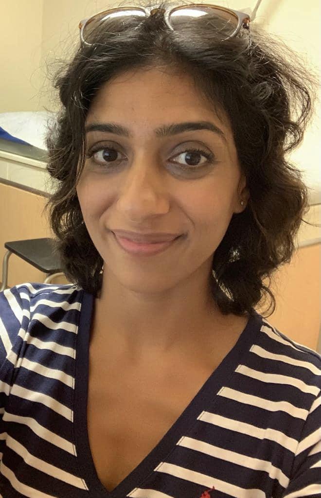 Dr Sameena Aslam