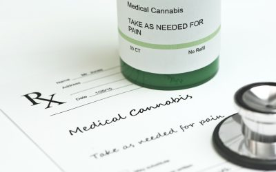 Talking With Your Doctor: Medical Cannabis Prescription